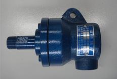 蒸汽旋转接头QD型(20-50)
