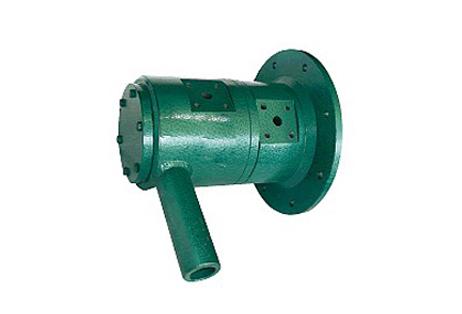 XT高炉泥炮液压专用旋转接头