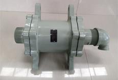 蒸汽旋转接头QS-G型(65-