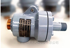 蒸汽旋转接头QS-X型(