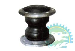 KXF-F型可曲挠双球体橡胶接头