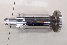 高压旋转接头 GYDN型(专利