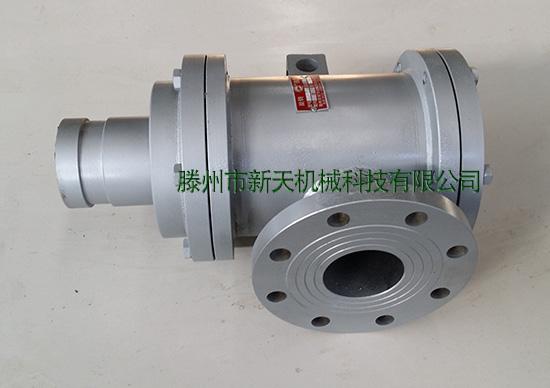 QS-gf80型高温导热油旋转接头