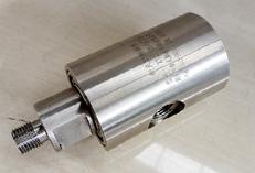 低速高压旋转接头XT2TGS(